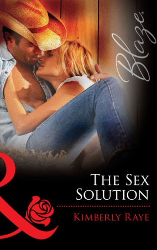 the sex solution