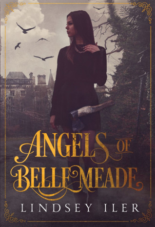 angels of belle meade