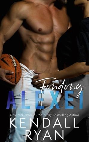 finding alexei