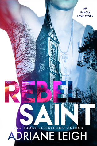 rebel saint